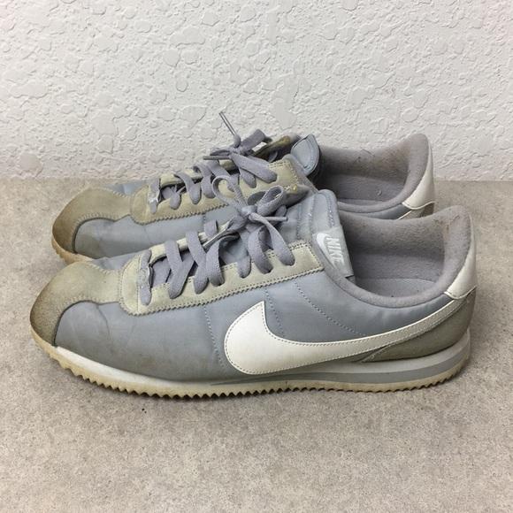✅Men Nike Cortez Shoes size 11